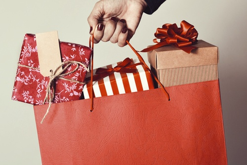 dāvanu budžets