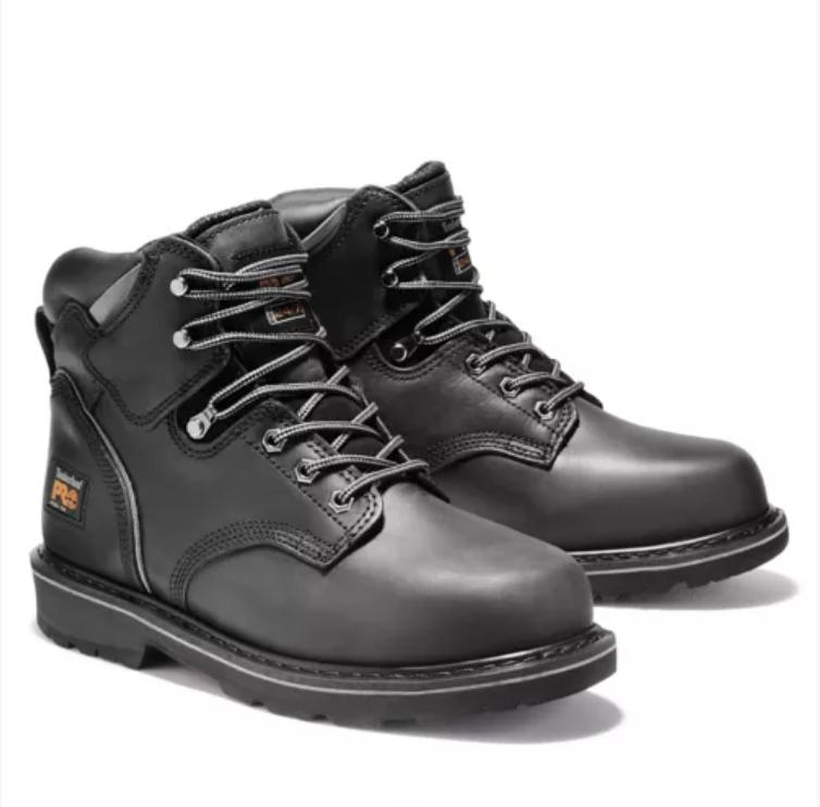 plantar fasciitis work boots