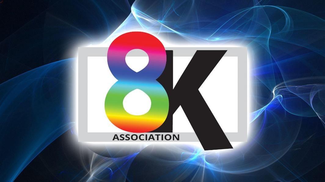 Image result for 8K association