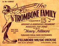 Fillmore - Trombone Features