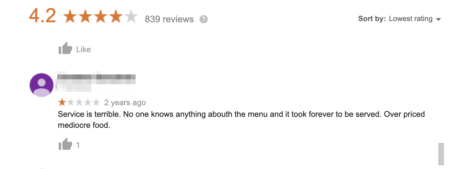 How to Respond to Reviews on Google 5