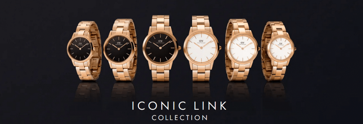Daniel Wellington Elegant And Affordable New Watches