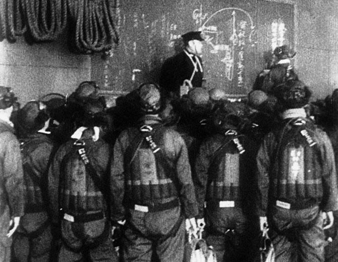 Музей. Фотосвидетельства трагедии Перл Харбора. Прошло 70 лет - фото 1