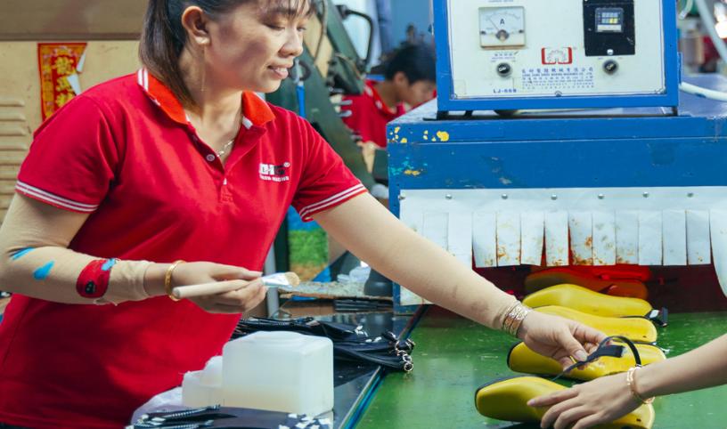Thiên Hương Shoes sự lựa chọn hàng đầu hiện nay