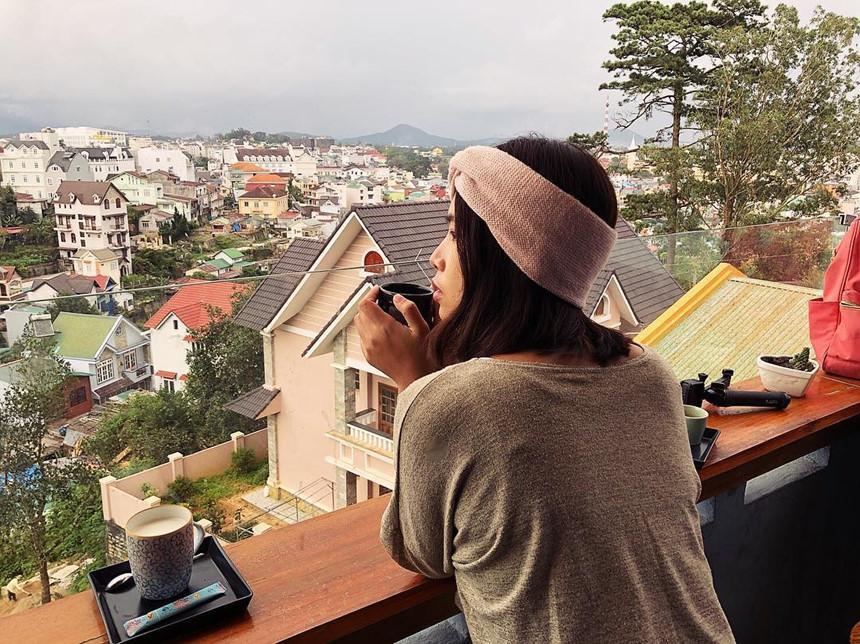 Quán cà phê ngon Đà Lạt – Up coffee Dalat