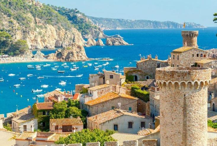 Вся туристична галузь Іспанії намагається оновитися. Фото vsitury.com.ua