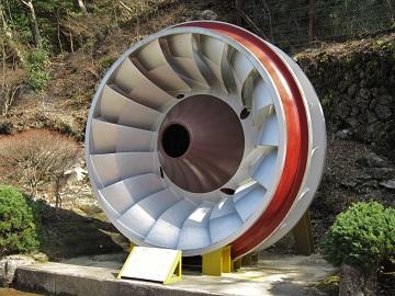3D designing hydraulic turbines