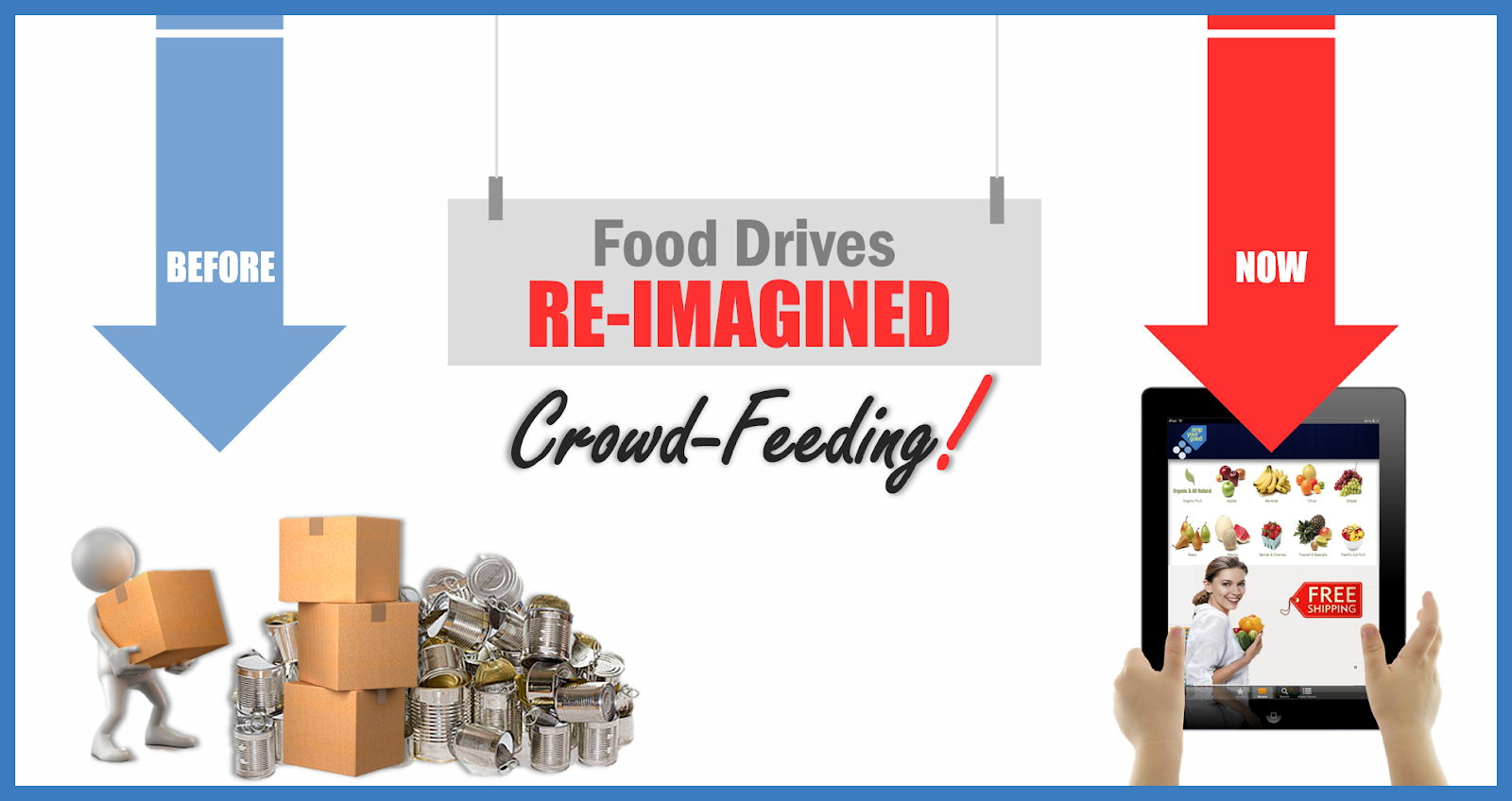 Food Drives Re-Imagined = Crowdfeeding.png