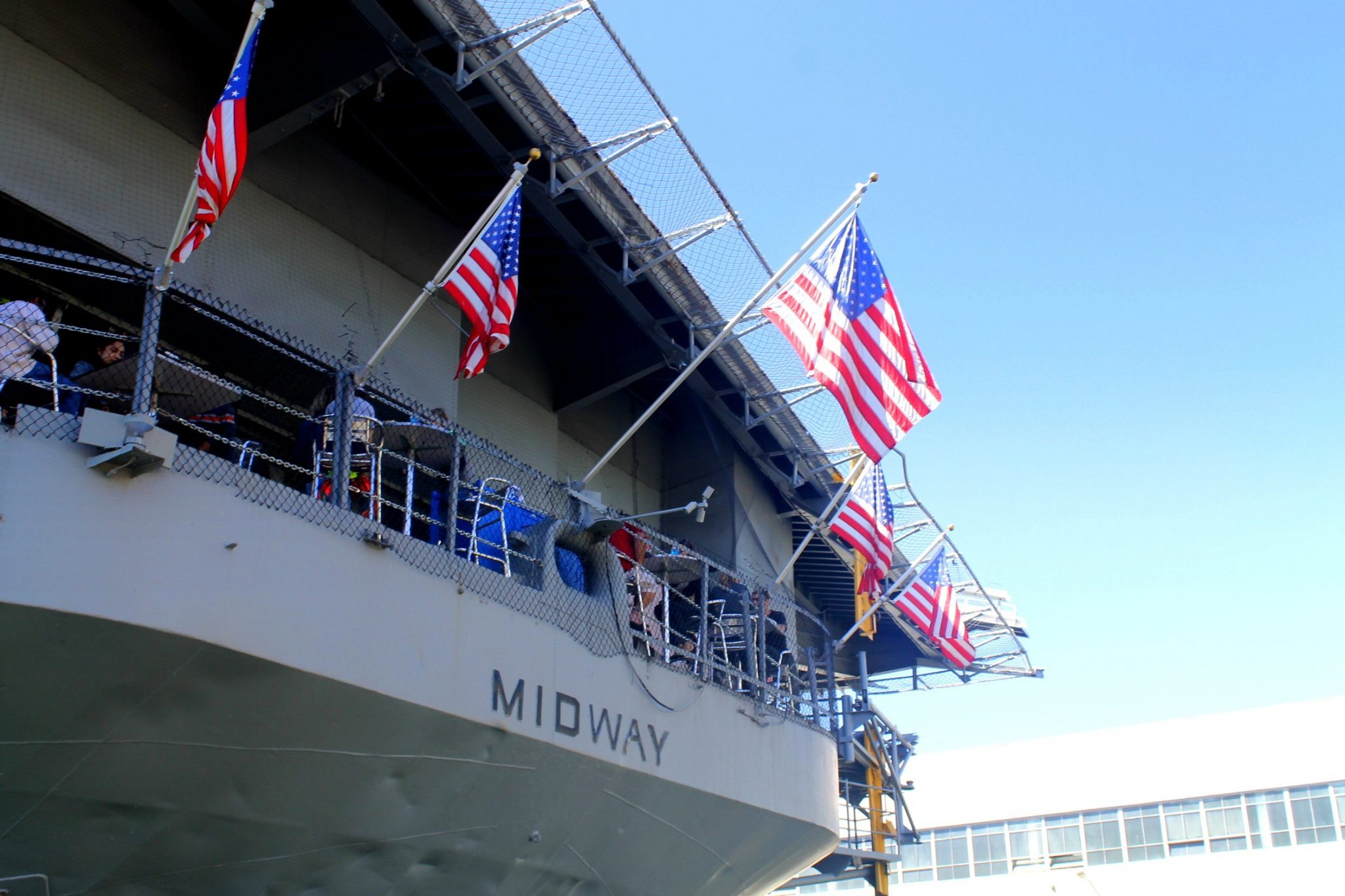 USS Midway Museum | San Diego, California