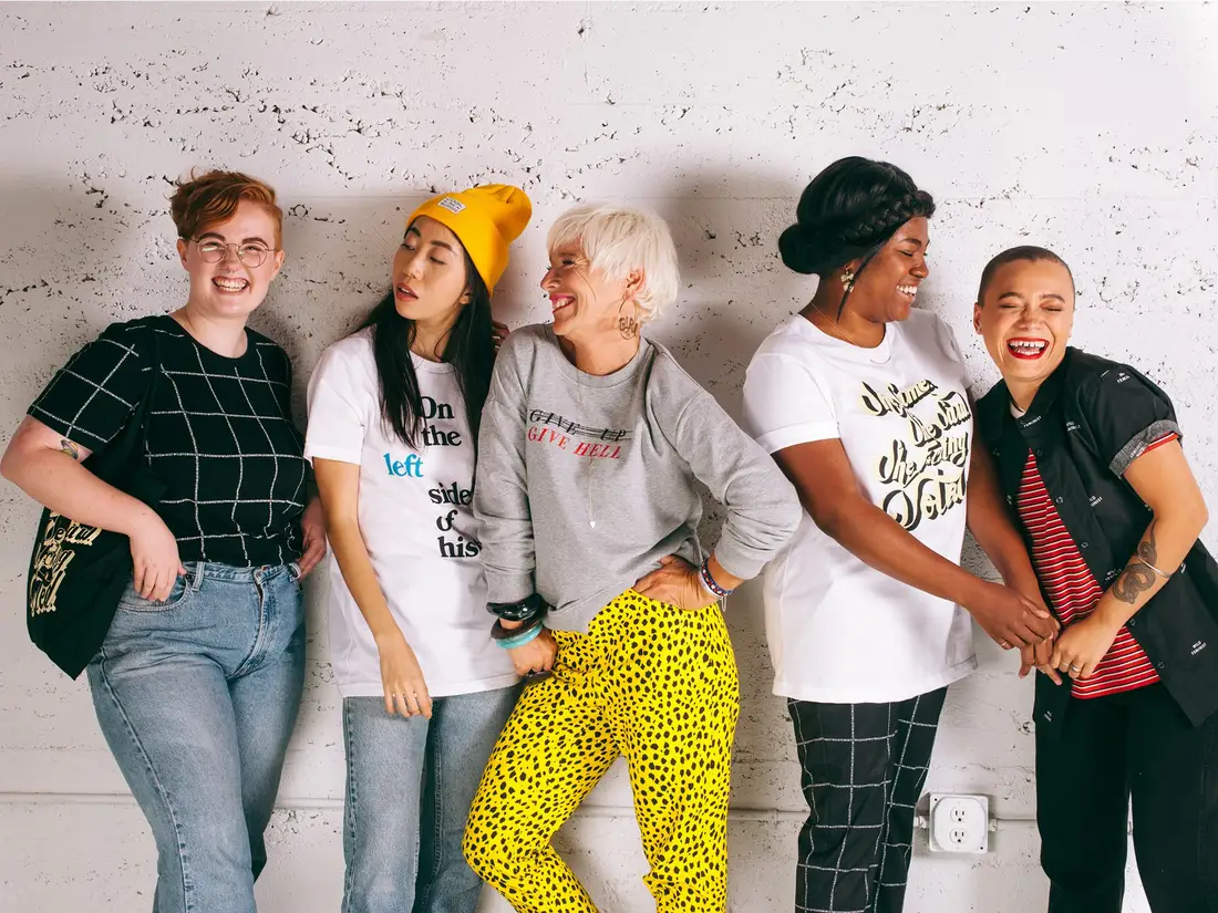 Fashion brands that are actually giving back and doing good