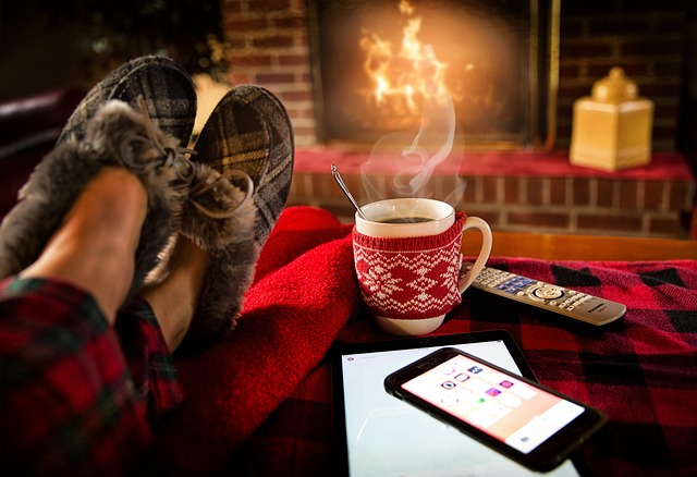Gadgets to Keep you and your Family Healthy this Winter