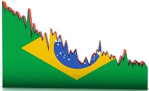 Crise empurra o Brasil rumo ao pior cenário: um quadro de estagflação -  Sindicato dos Bancários