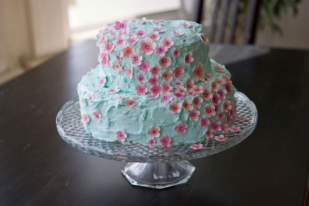 Flower Cake Decorations Ideas Home Design Architecture Cilif Com