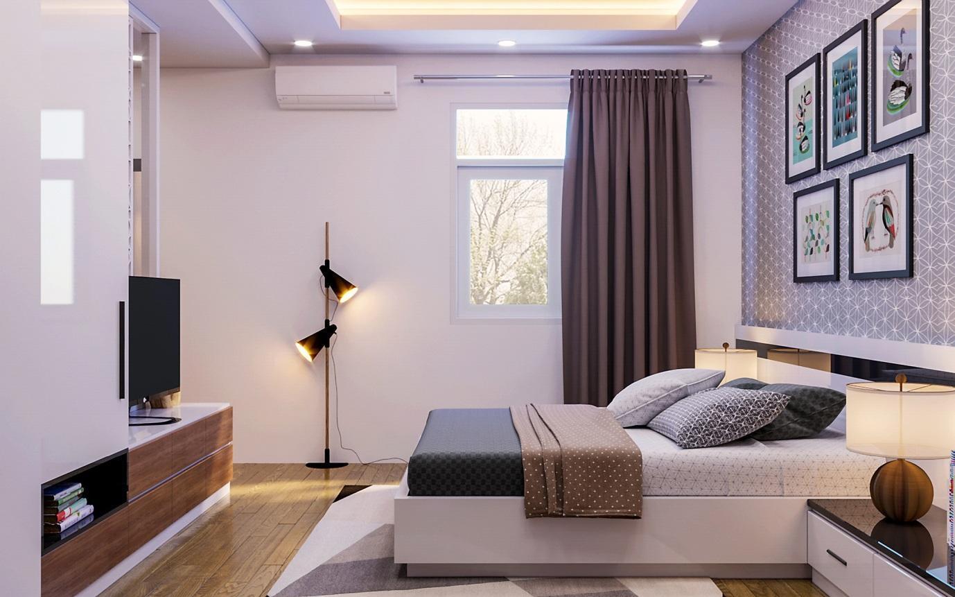 Lương Sơn luôn không ngừng cải tiến chất lượng của giường ngủ