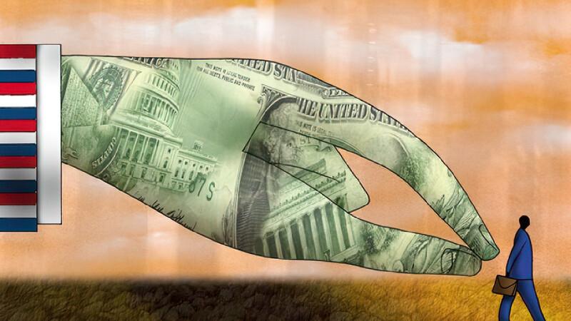 Конец офшорного глобализма