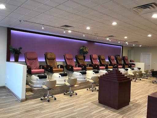 Aroma Spa Nail Nail Salon In Wayne