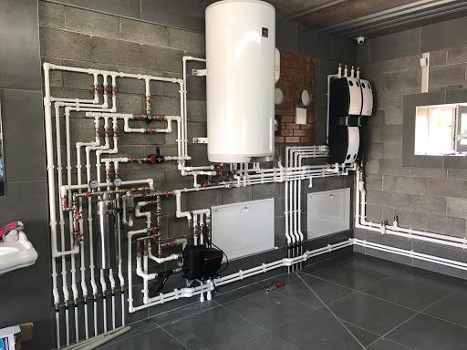 Преимущества профессионального монтажа автономного отопления и водоснабжения