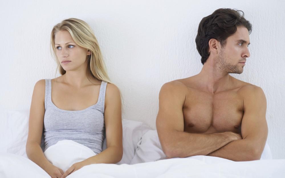 Признаки нелюбви в поведении супруга