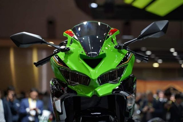 zx25r india
