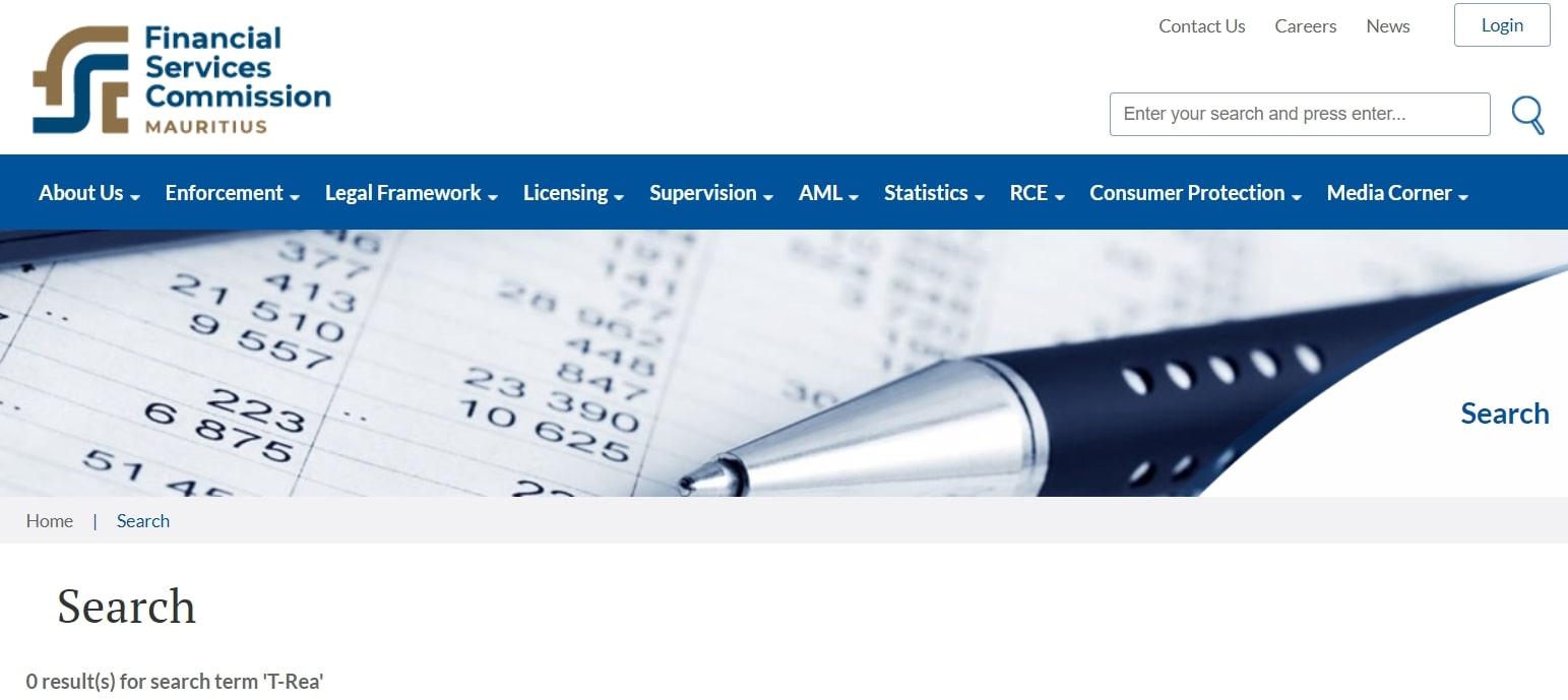 T-Rea отзывы о сотрудничестве и анализ деятельности