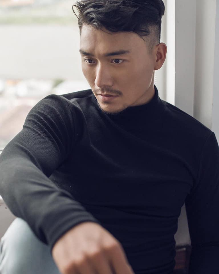 diễn viên Xuân Phúc