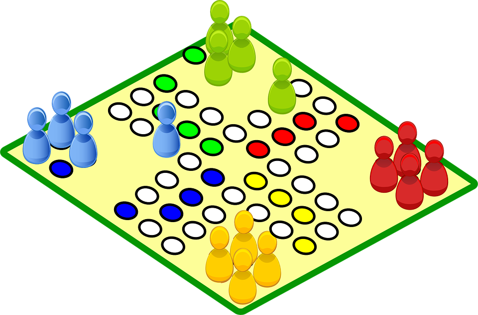 Board, Game, Ludo, Leisure, ...
