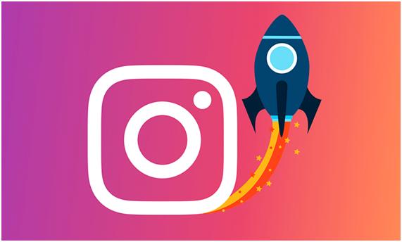 venda de espaços instagram