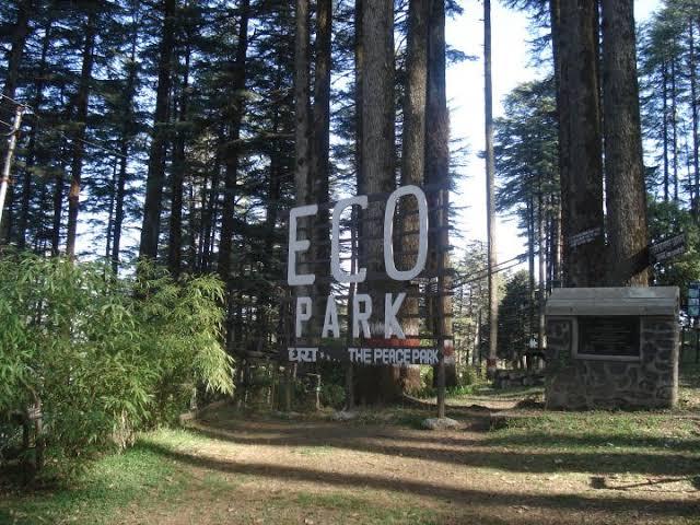 Dhanaulti Eco Park