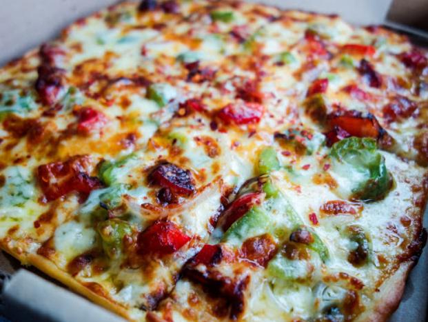 5 Restoran Pizza Menarik Yang Mengamit Selera Di KL