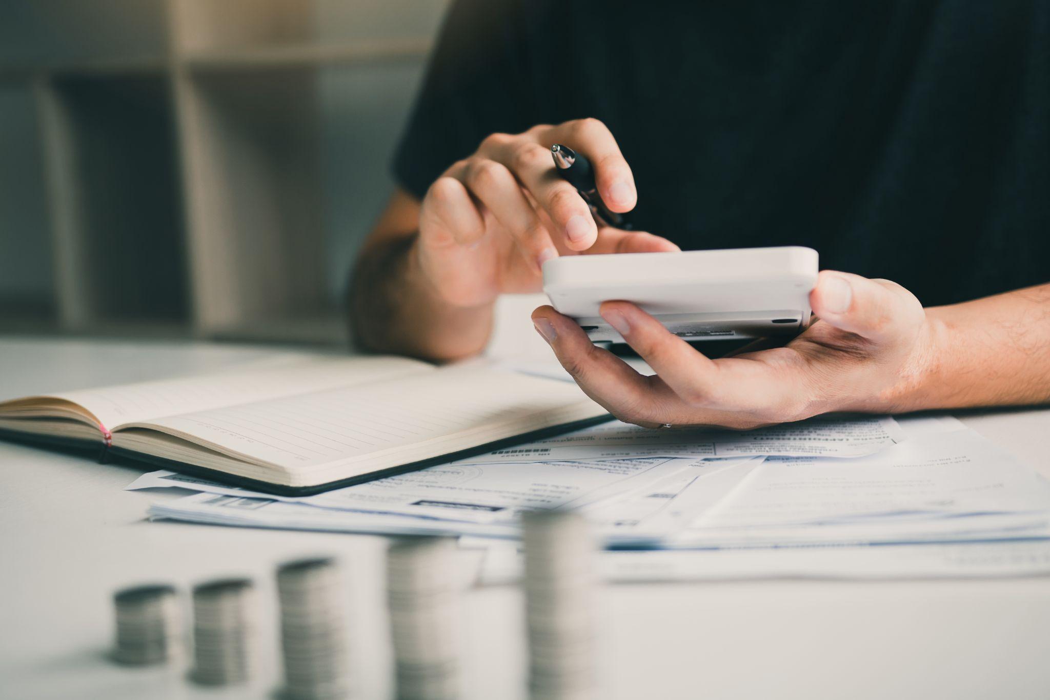 узнать о финансах ип