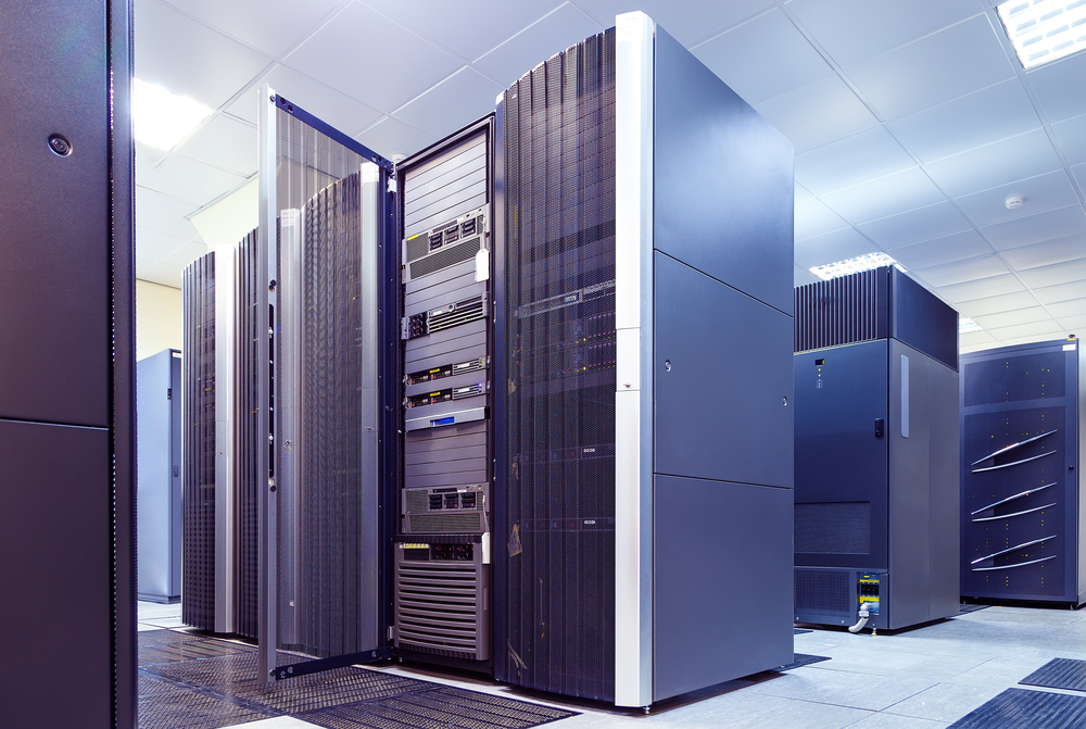 The Evolution of High-Density Data Centers - Featured Image