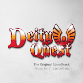Deity Quest Original Soundtrack