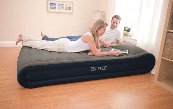 Надувні меблі: розвінчуємо міфи 1