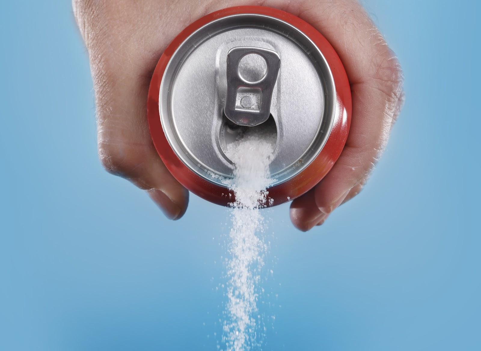 Dental Hygiene and Sugar | Revitalizing Smiles