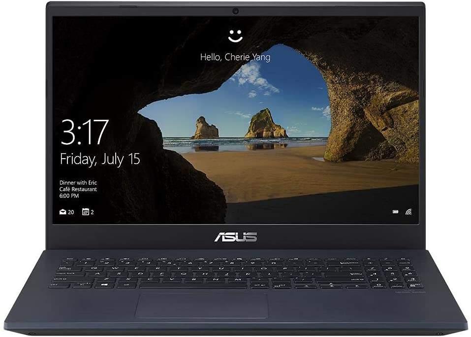 imagem do Notebook Gamer ASUS modelo X571GT-AL887T