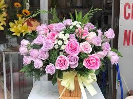 Những lưu ý khi dat hoa online