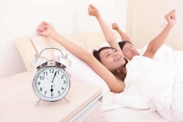 Ngủ đủ giấc giảm cân nhanhNgủ đủ giấc sẽ giúp bạn giảm cân nhanh chóng mà lại cực kì tốt cho sức khỏe