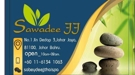 Sawadee JJ Thai Spa - Massage Spa in Johor Jaya