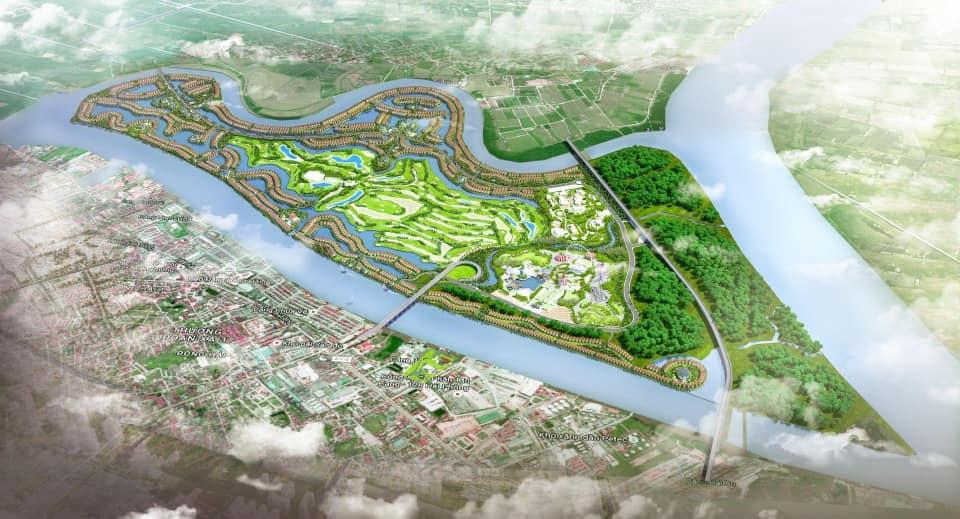 Dự án Vinhomes Vũ Yên