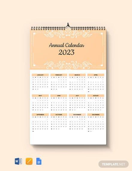 E:\статьи\Декабрь 30+ Free Calendar Templates In Google Docs\Editable-Annual-Desk--Calendar.jpg