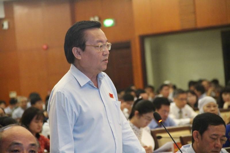 TP.HCM: Phê bình nghiêm khắc Giám đốc Sở GD&ĐT vì chi ngân sách 'chưa phù hợp'