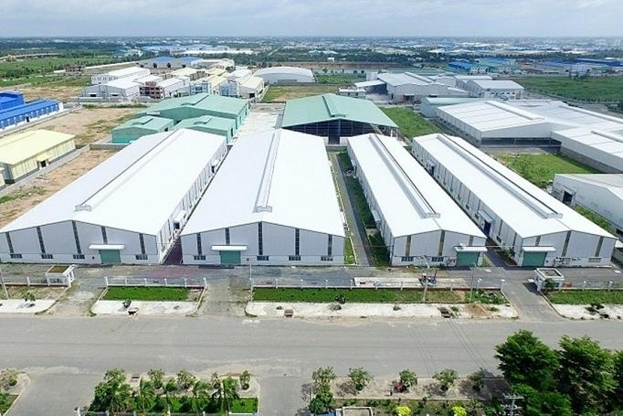 Cập nhập tình hình Khu công nghiệp Khánh An Cà Mau tuyển dụng.
