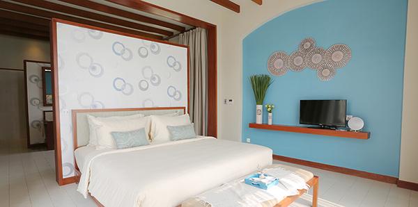 Tiện Nghi Trong Villa FLC Sầm Sơn 2 Phòng Ngủ 06