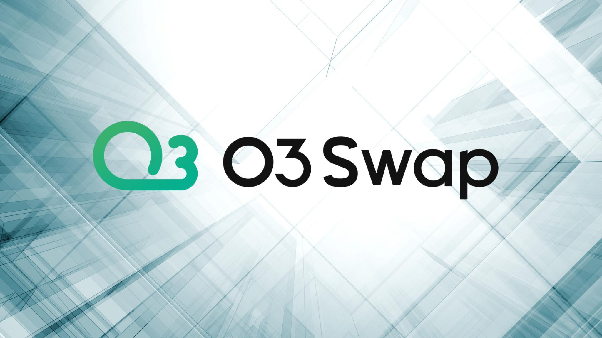 Blog O3 Swap