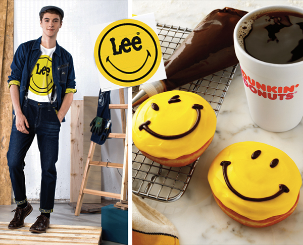 The $500m smiley face business