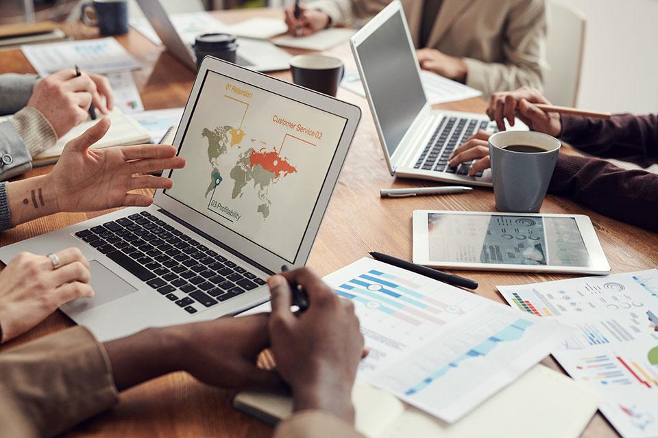 A análise SWOT é indispensável para uma empresa (Fonte: Pexels)