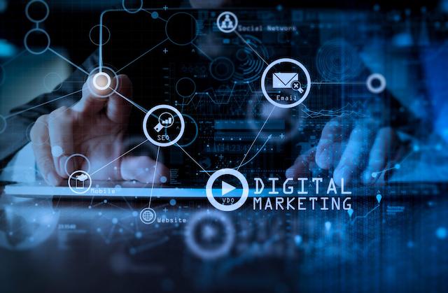 Lịch sử phát triển digital marketing như thế nào?