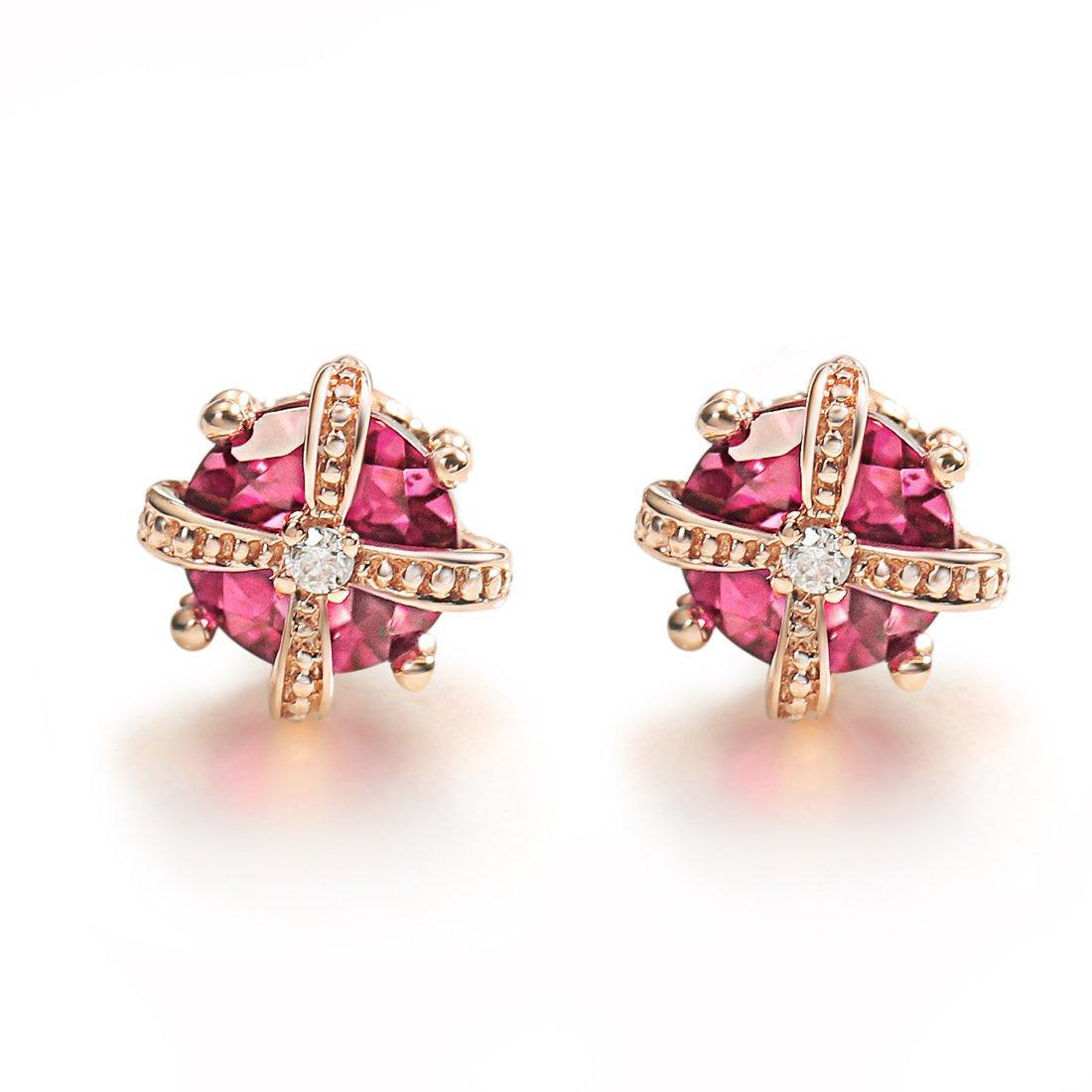 Earrings Crown Earrings