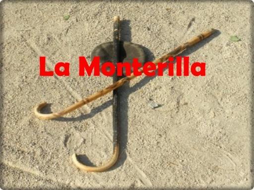 Resultado de imagen de monterilla