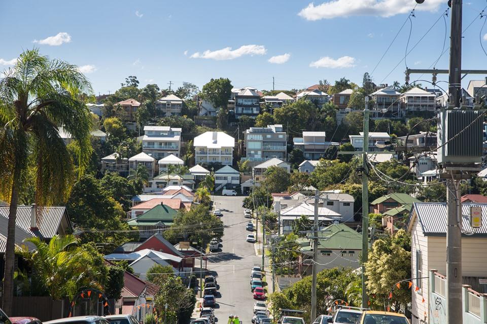 Tarragindi is among least downsizeable suburbs